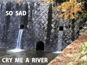 crymeariver
